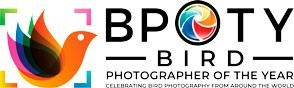 Bird Photographer of the Year Logo