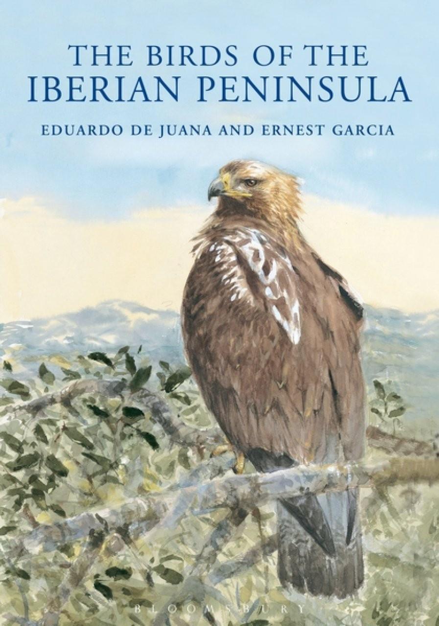 The birds of the Iberian Peninsula Image